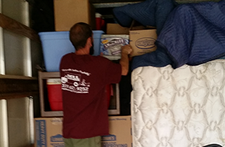 Movers | Bell Movers | Iowa City, IA | (319) 621-9252